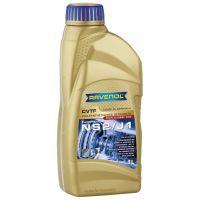 Трансмиссионное масло RAVENOL CVTF NS2/J1 Fluid (1л) new