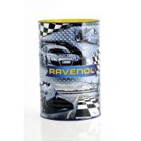 Моторное масло RAVENOL HCS SAE 5W-40(208л) цвет