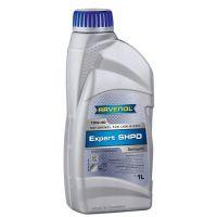 Моторное масло RAVENOL Expert SHPD SAE 10W-40, 1л