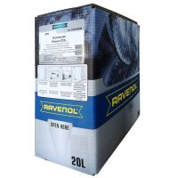 Антифриз RAVENOL OTC Protect C12+ Concentrate, 20л (ecobox)
