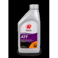 Трансмиссионное масло IDEMITSU ATF TYPE-M, 0,946мл