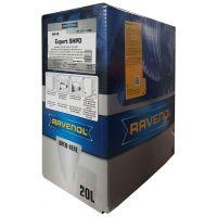 Моторное масло RAVENOL Expert SHPD 5W-30, 20л (ecobox)