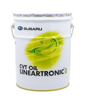 Трансмиссионное масло SUBARU CVT LINEARTRONIC II, 20л