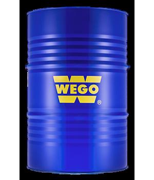 Вакуумное масло WEGO ВМ-6, 205л