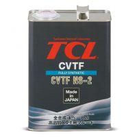 Трансмиссионное масло TCL CVTF NS-2 , 4л