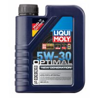 Моторное масло LIQUI MOLY НС Optimal New Generation 5W-30, 1л