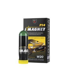 """Современная защита двигателя """"Imagnet P14"""" ВМПАВТО 8302, 85мл"""