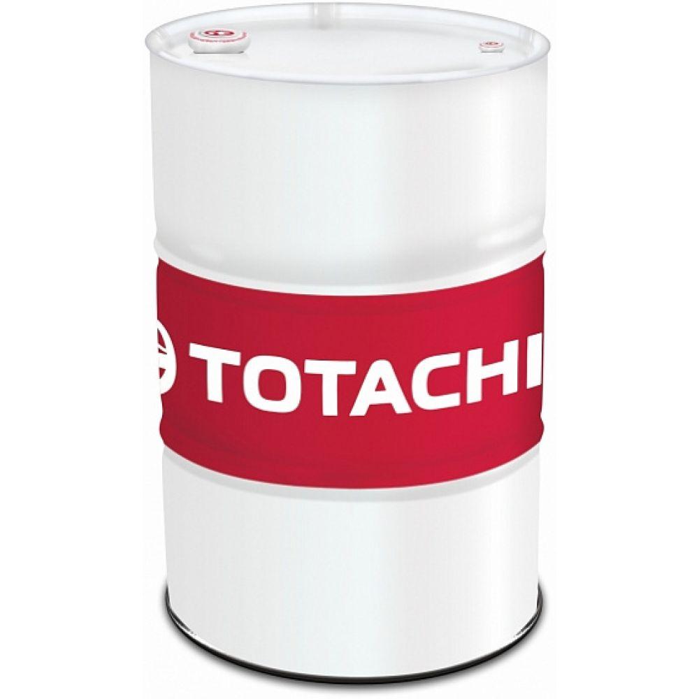 Трансмиссионное масло TOTACHI NIRO Super Gear 80W-90, 205л