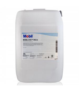 Индустриальное масло Mobil DTE FM 32, 20л