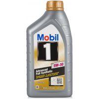 Моторное масло Mobil 1 FS 5W-30, 1л