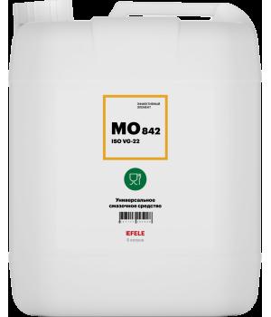 Белое масло с пищевым допуском Efele MO-842 VG 22, 5л