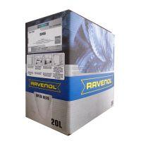 Моторное масло RAVENOL DXG SAE 5W-30, 20л ecobox