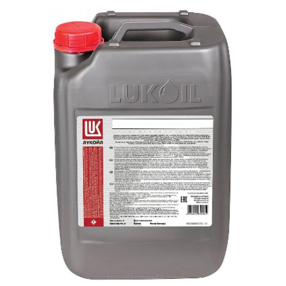 Моторное масло Лукойл Супер 15W-40, 20л