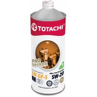 Моторное  масло TOTACHI Ultra Fuel Economy 5W-20, 1л