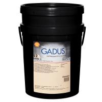 Смазка Shell Gadus S2 U460L 2, 18кг
