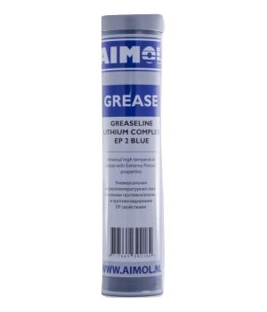 Смазка AIMOL Grease Lithium Complex EP 2 Blue, 400гр