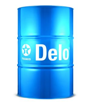 Трансмиссионное масло Texaco DELO Syn-Gear HD 75W-90, 208л