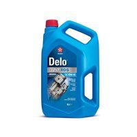 Моторное масло Texaco DELO 400 RDS 10W-40, 5л