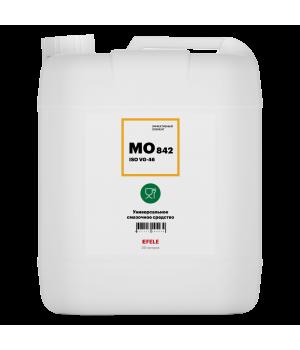 Белое масло с пищевым допуском Efele MO-842 VG 46, 20л