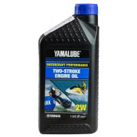 Моторное масло YAMAHA Yamalube Watercraft 2W 2T , 0,946л