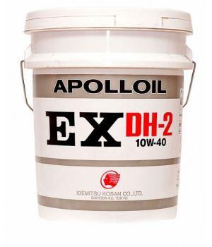 Моторное масло IDEMITSU Apolloil EX 10W-40, 20л.