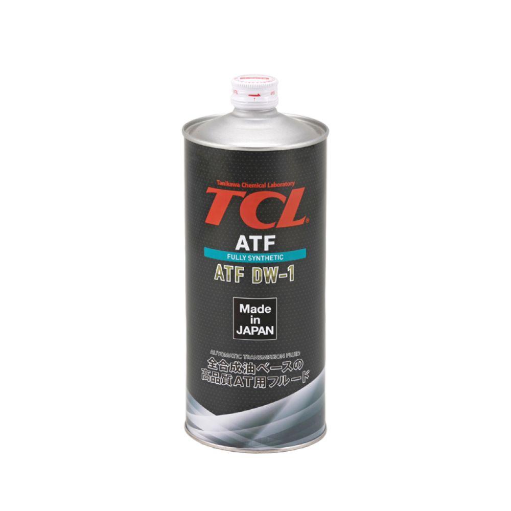 Трансмиссионное масло TCL ATF DW-1, 1л