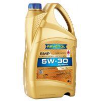 Моторное масло RAVENOL SMP SAE 5W-30 (4л)