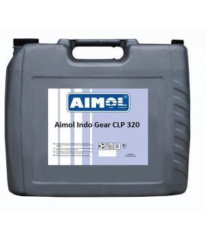 Редукторное масло AIMOL Indo Gear CLP 320, 20л