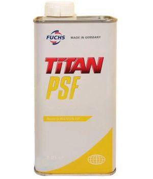 Жидкость для ГУР Pentosin PSF, 1л