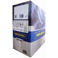 Масло для 2-Такт снегоходов RAVENOL Snowmobiles Teilsynth. 2-Takt (20л) ecobox