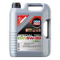 Моторное масло LIQUI MOLY НС Special Tec DX1 5W-30, 5л