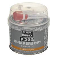 Полиэфирная шпатлевка BODY BodyBumpersoft 222, 0,25кг