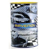 Трансмиссионное масло RAVENOL ATF M 6-Serie (60л) цвет