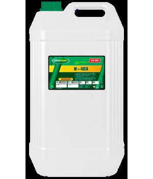 Индустриальное масло OILRIGHT И-40А, 30л