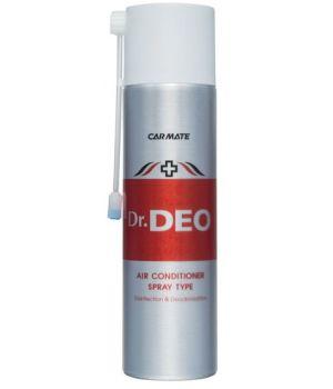 Очиститель системы кондиционирования Dr.Deo Air D172, 90мл