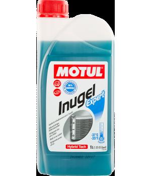 Антифриз готовый MOTUL Inugel Expert (1л)