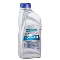 Моторное масло RAVENOL DLO 10W-40, 1л