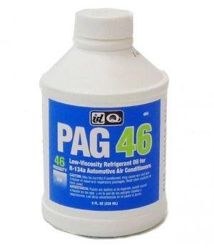 Масло для кондиционера IDQ PAG 46, 0.236мл