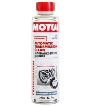 Очиститель для АКПП MOTUL Automatic Transmission Clean, 0.3л