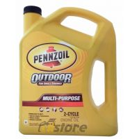 Моторное масло PENNZOIL Outdoor & Multi-Purpose 2-Cycle, 3,785л