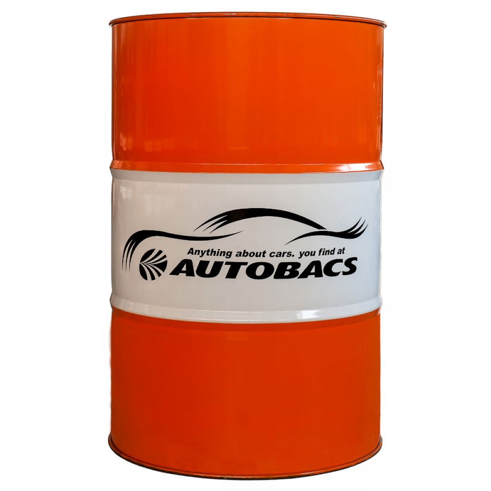 Моторное масло AUTOBACS Synthetic Engine Oil 5W-40 SN/CF, 200л