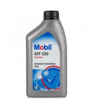 Трансмиссионное масло Mobil ATF 320, 1л