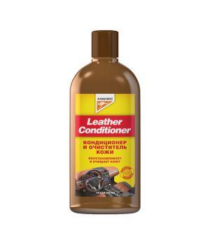 Кондиционер для кожи Kangaroo Leather Conditioner, 300мл
