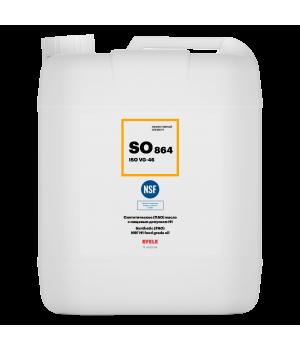 Универсальное масло Efele SO-864 VG-46, 5л