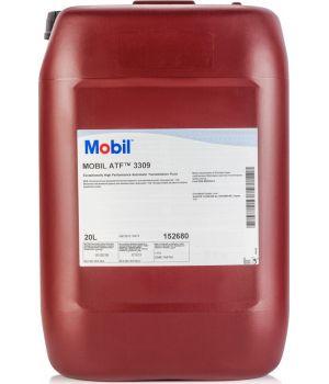 Трансмиссионное масло MOBIL ATF 3309, 20 л.