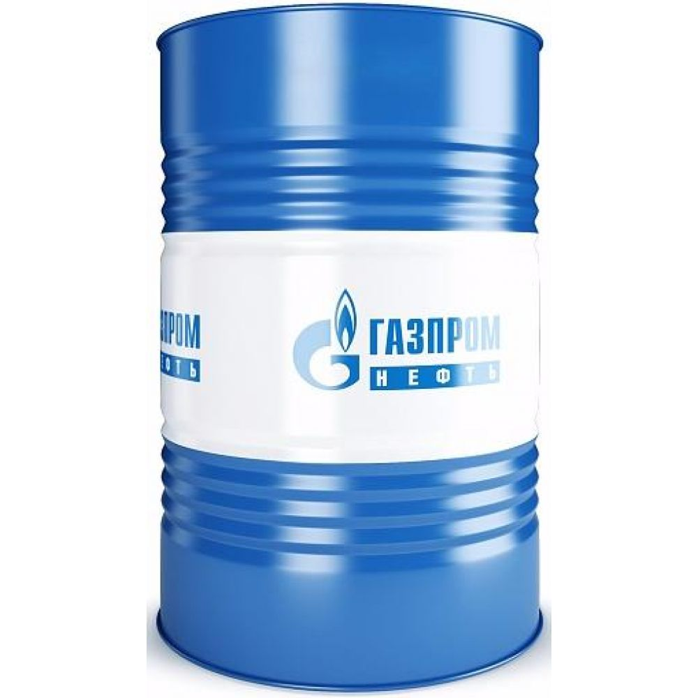 Моторное масло Gazpromneft Turbo Universal 15W-40, 205л