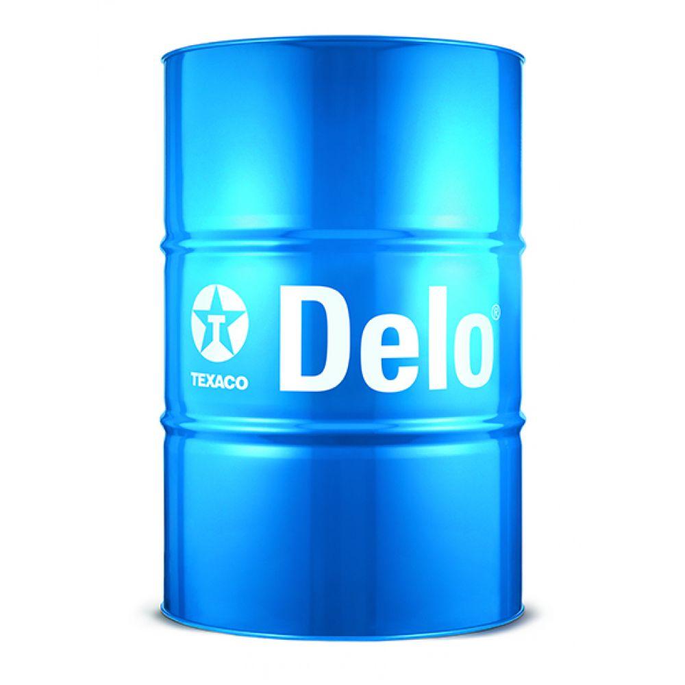 Трансмиссионное масло Texaco DELO Syn-ATF HD, 208л