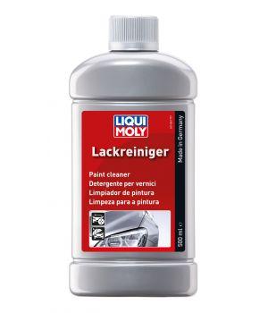 Очиститель окрашенных поверхностей LIQUI MOLY Lack Reiniger, 0,5л