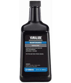 Антифриз Yamaha YAMALUBE Yamacool 60/40, 0.946л