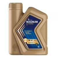 Моторное масло Rosneft Magnum Ultratec C3 5W-30, 1л